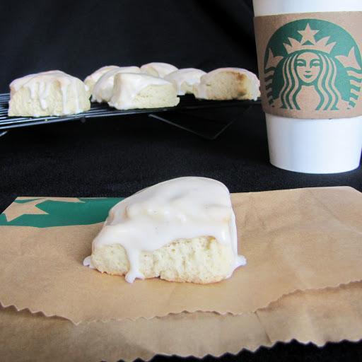 Petite Vanilla Bean Scones Like Starbucks Rumbly In My