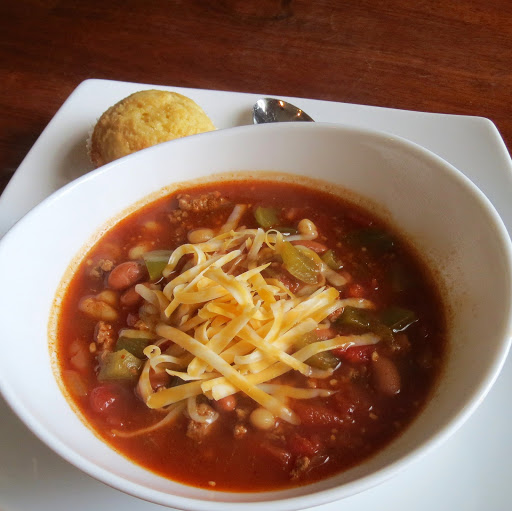 Wendy S Style Chili Rumbly In My Tumbly