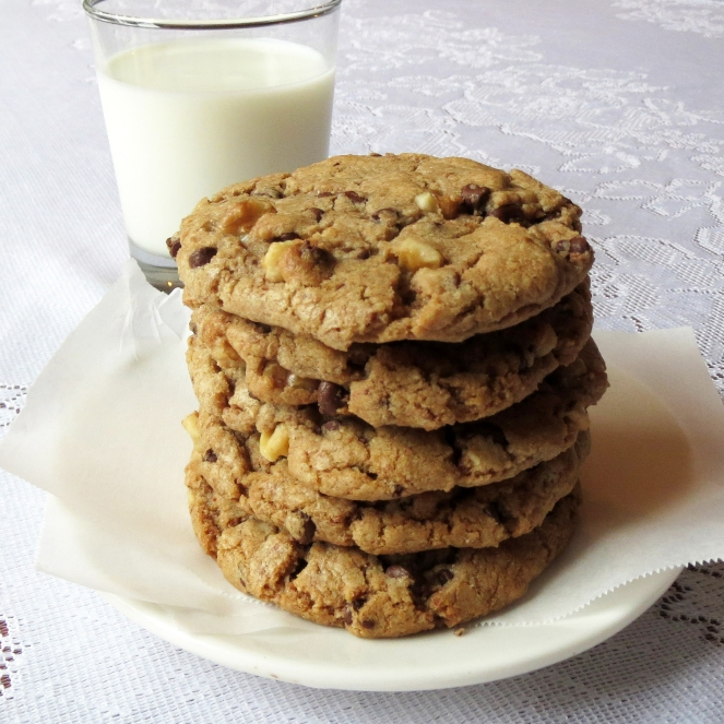 Nieman-Marcus $250 Chocolate Chip Cookie Recipe