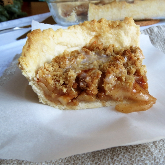 Apple Slab Pie by Rumbly in my Tumbly