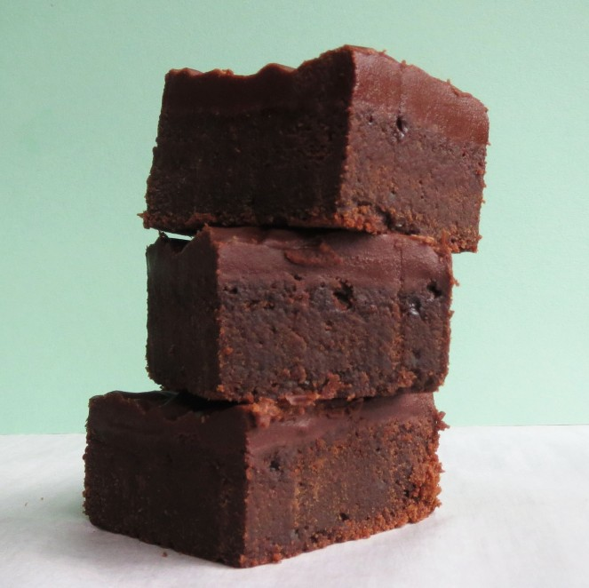 Life Changing Brownies by Rumbly in my Tumbly