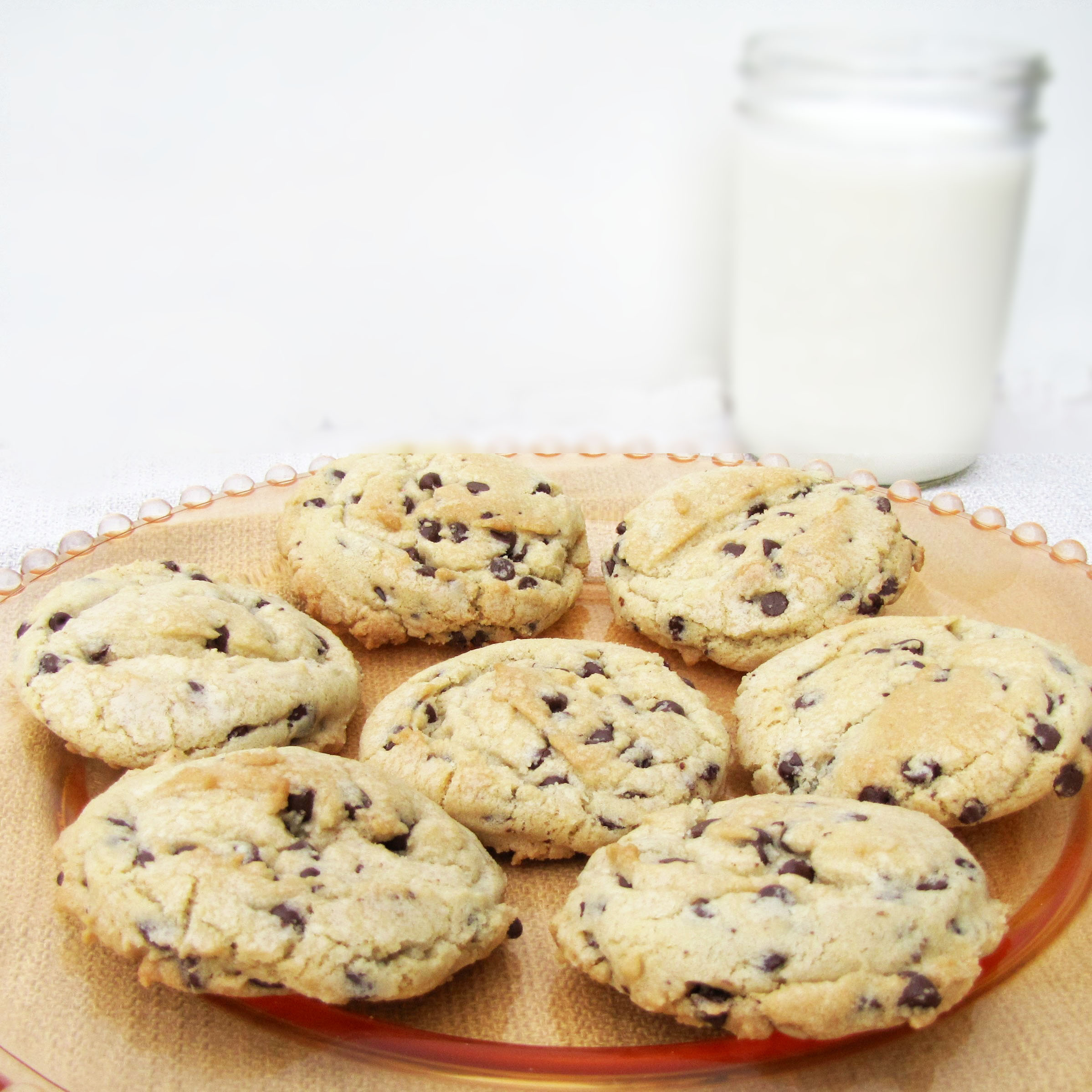 The Best Soft and Chewy Chocolate Chip Cookies – Rumbly in ...