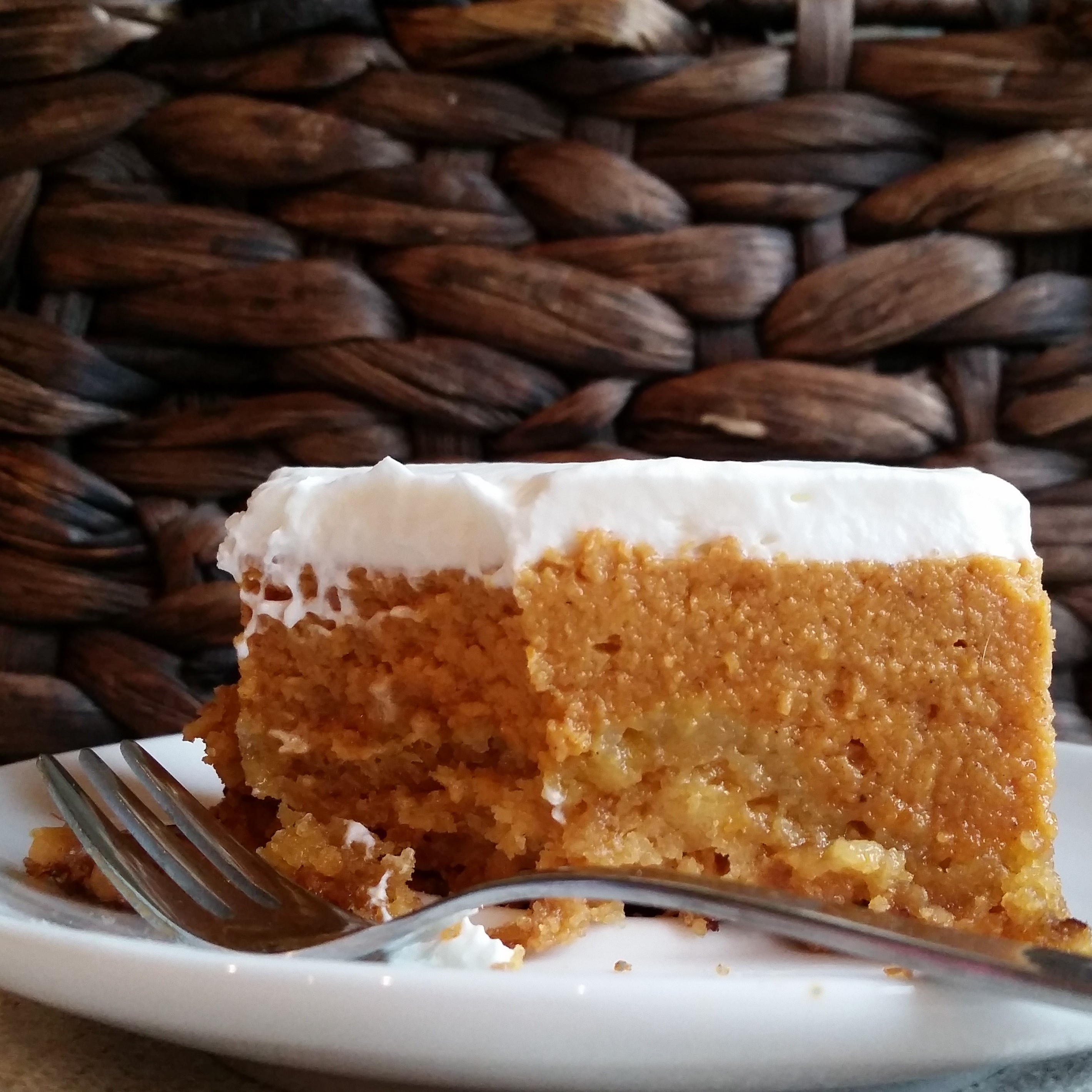 pumpkin crunch the perfect thanksgiving dessert rumbly