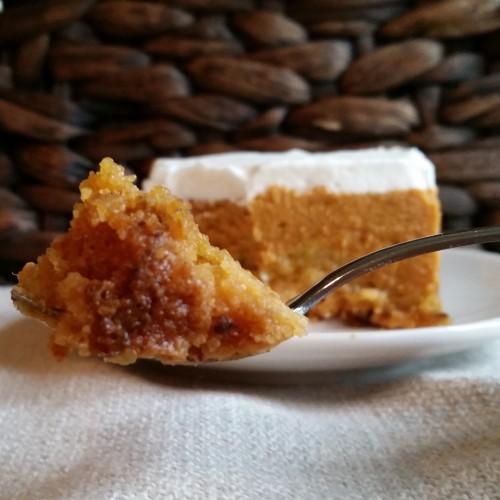 Great Pumpkin Dessert Recipe: Pumpkin Crunch – The Perfect Thanksgiving Dessert