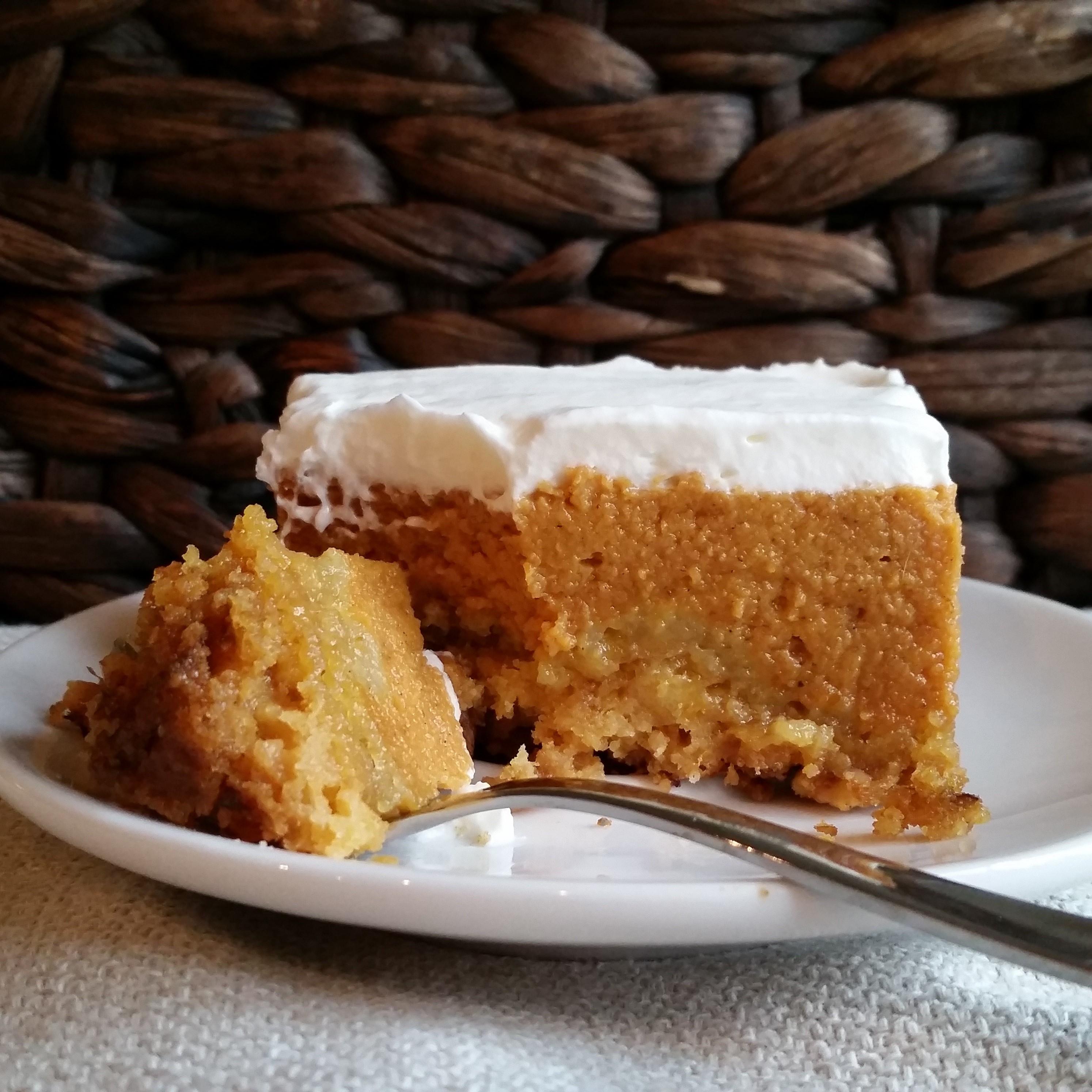 The Perfect Thanksgiving Dessert