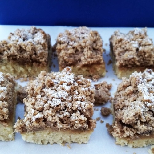 Johnny Iuzzini's Crumb Cake by Rumbly in my Tumbly