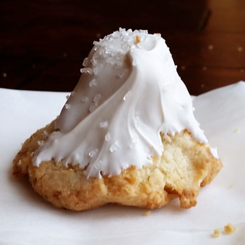 Disneyland's Matterhorn Macaroons Recipe by Rumbly in my Tumbly