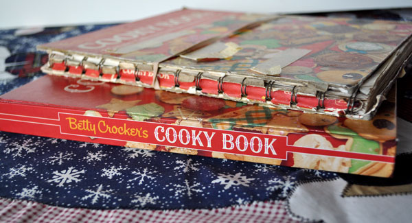 ere is the complete cooky book-more than 450 recipes, dozens of appetizing full-color photographs, and many how-to-do-it sketches. This treasury of cooky baking embraces all tastes-from the old-fashioned and traditional to the new and sophisticated. Plus a large section devoted entirely to holiday cookies. Fun to use. . .perfect to give. Here's the classic treasury of cookie baking that so many people grew up with: the beloved 1963 edition of Betty Crocker's Cooky Book, now in a brand-new, authentic facsimile of the original book. Remember baking cookies with Mom or Grandma when you were a kid? The wonderful smell, the spatulas to lick and, best of all, delicious cookies you'd helped to make yourself? If you grew up baking with Betty Crocker, then you probably had this book, filled with all your favorites-from Chewy Molasses Cookies to Chocolate Crinkles to Toffee Squares and many more! Now, with this authentic reproduction of the original 1963 edition, you can relive those moments, taste the cookies you grew up with and share them with your loved ones. All the charm of the original and all the great recipes are here. Turn to Betty Crocker's Cooky Book to find: * An authentic facsimile of the classic 1963 edition packed with all your favorite cookie recipes * Over 450 recipes, dozens of nostalgic color photographs and charming how-to sketches * Scrumptious recipes for Holiday Cookies (dozens of Christmas specialties), Family Favorites (for lunchtime, snacktime, anytime), Company Best Cookies (fancy enough for company) and much more This book is a great gift for new and experienced bakers alike. Only one family copy of this favorite cookbook? Now everyone can have a copy of this classic book!