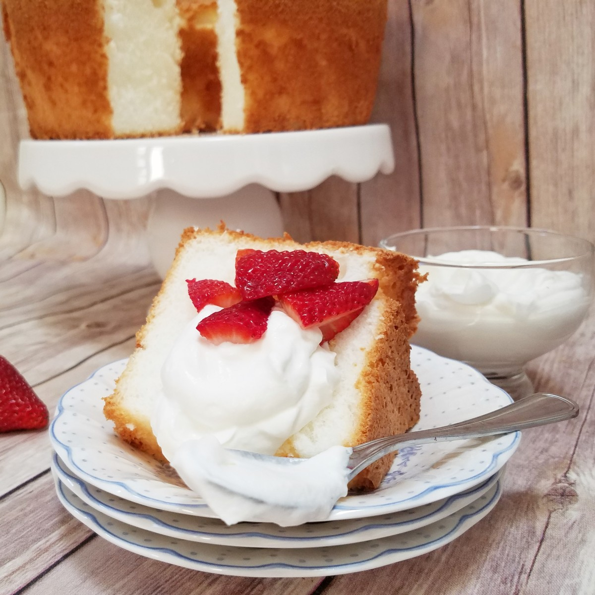 Ina Garten Address Barefoot Contessa S Angel Food Cake Rumbly In My Tumbly