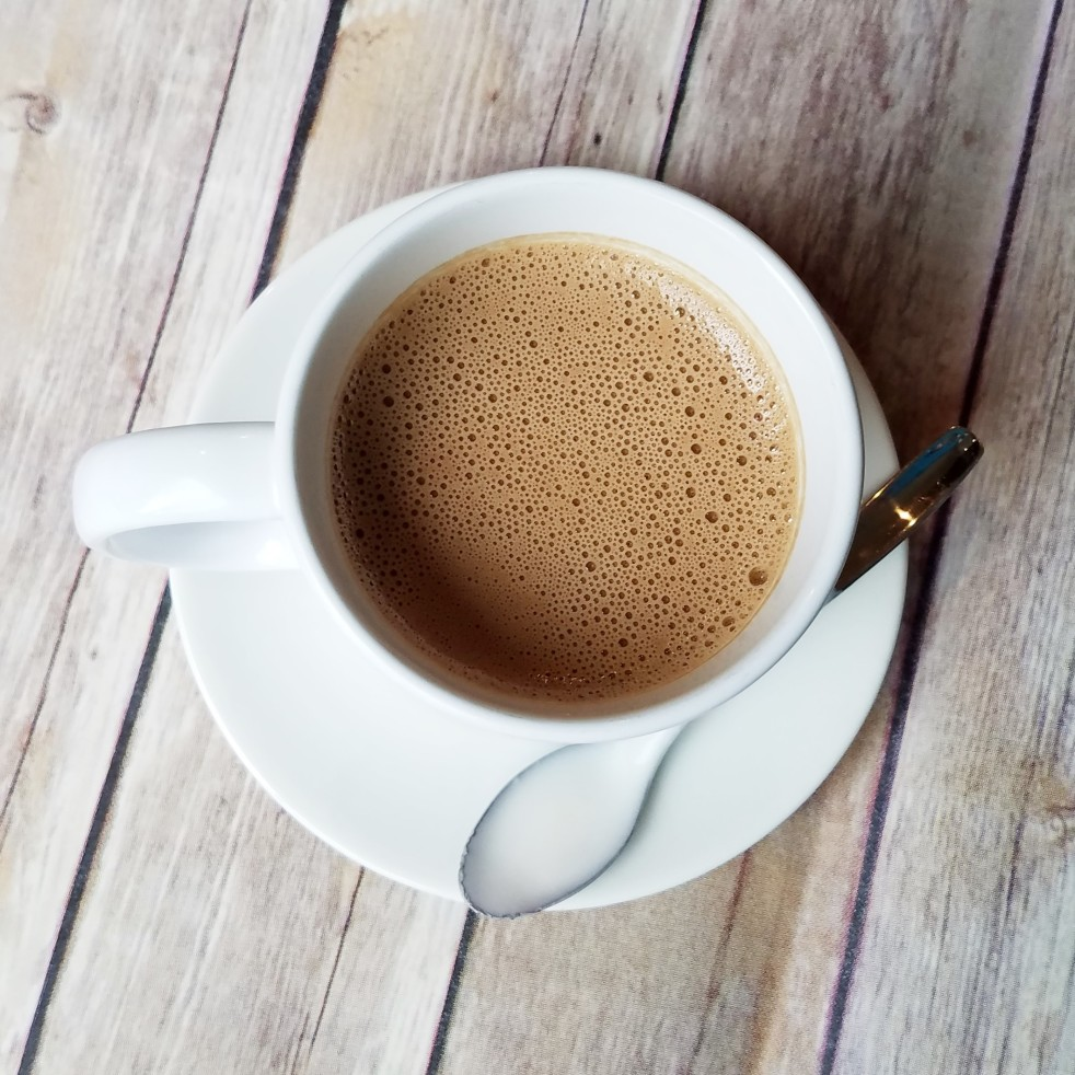 Whole 30 Mocha Recipe - Rumbly in my Tumbly