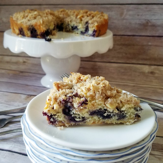 Blueberry Buckle by Rumbly in my Tumbly
