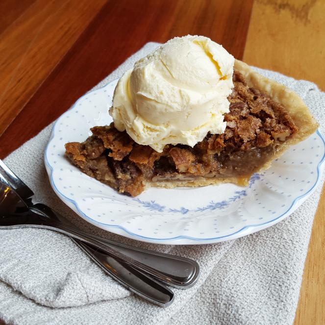 Southern Boy Pecan Pie