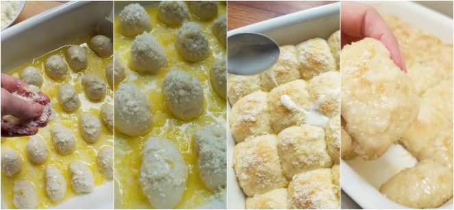 Easy Lemon Monkey Bread by Rumbly in my Tumbly
