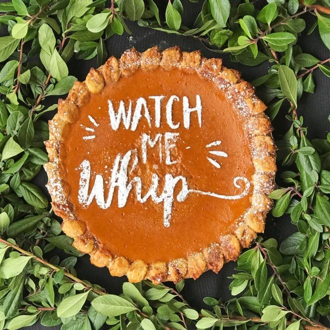 Classic Libby's Pumpkin Pie