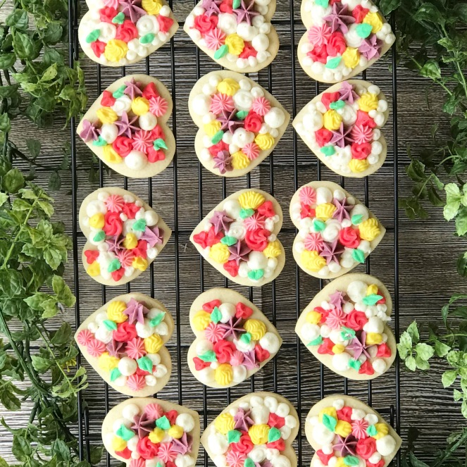 Perfect Every Time Cut Out Sugar Cookies